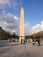 Obelisco di Teodosio